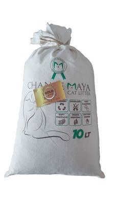 Chance Maya GOLD 10 LT