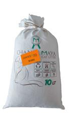 Chance Maya - Chance Maya İri Taneli Kedi Kumu