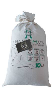 Chance Maya PREMİUM 10 LT