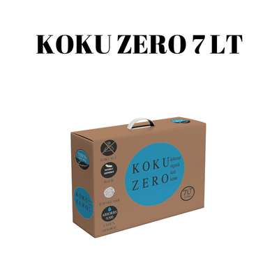 Koku Zero 7 LT