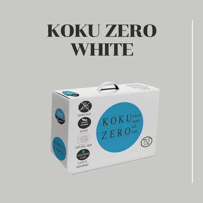 Koku Zero White 7 LT